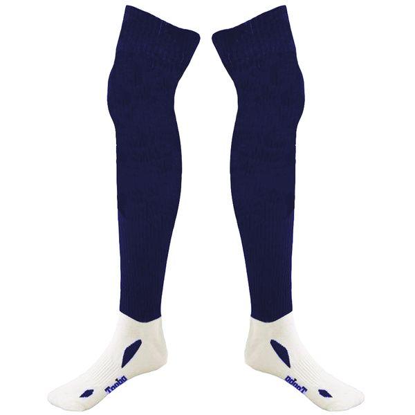 جوراب ورزشی مردانه توبا مدل SimpleNavy-2400