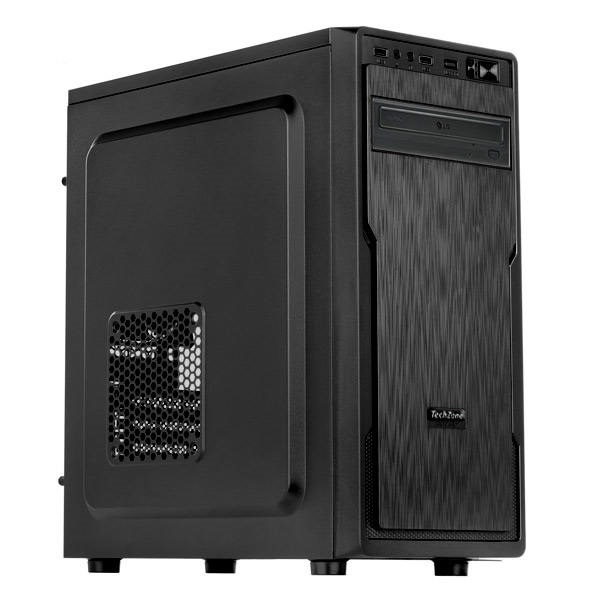 کامپیوتر دسکتاپ تک زون مدل TZ3600A Plus