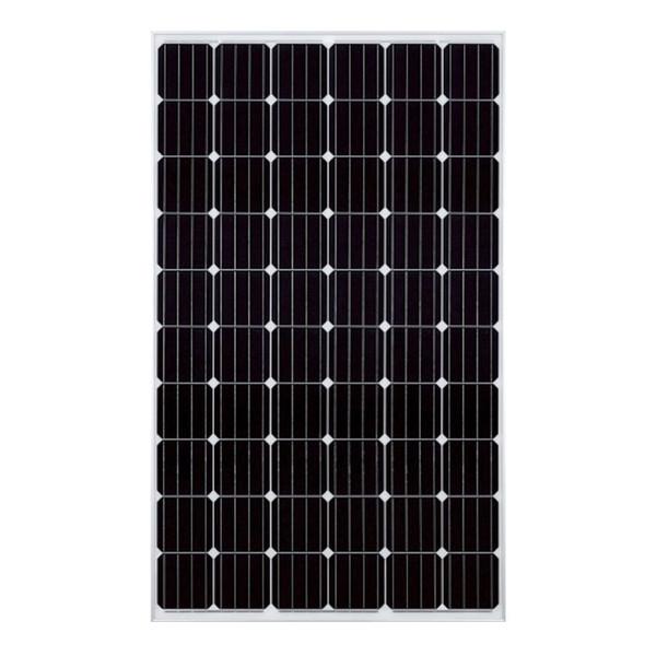 پنل خورشیدی مدل 260-30-M ظرفیت 260 وات