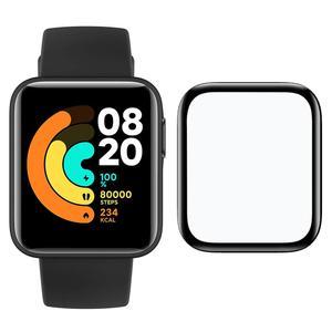 محافظ صفحه نمایش مدل MWL مناسب برای ساعت هوشمند شیائومی Mi Watch Lite