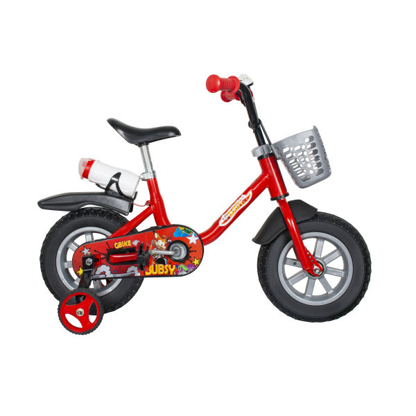 دوچرخه شهری مدل BUBSY کد 900023RS سایز 12