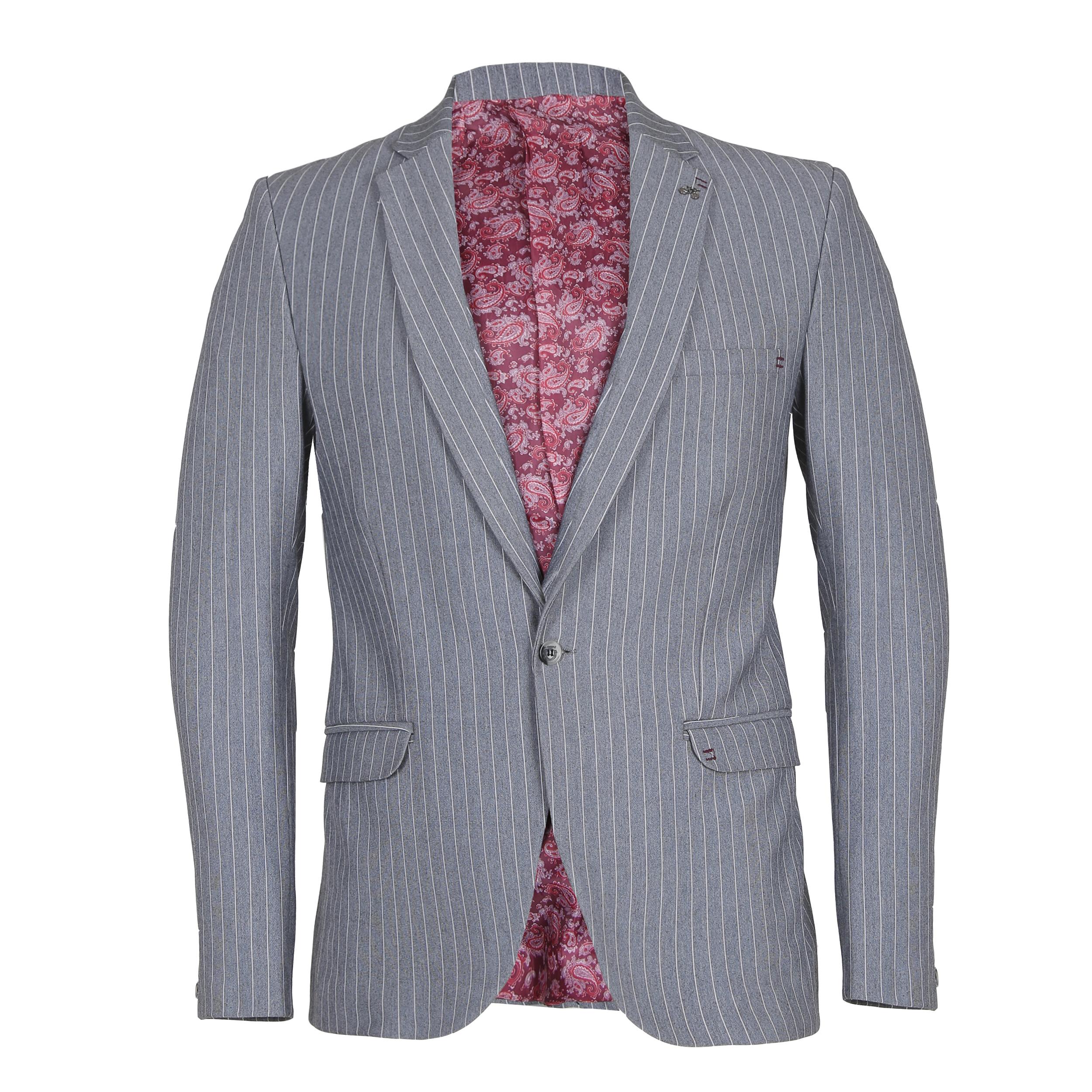 کت تک مردانه مدل J_034