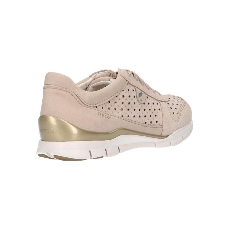 خرید                      کفش  پیاده روی جی اوکس کد GA111