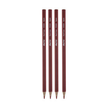 مداد قرمز فکتیس مدل  Red Copy بسته 4 عددی
