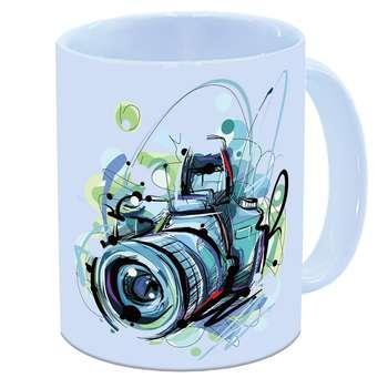 ماگ مدل دوربین کد 94M