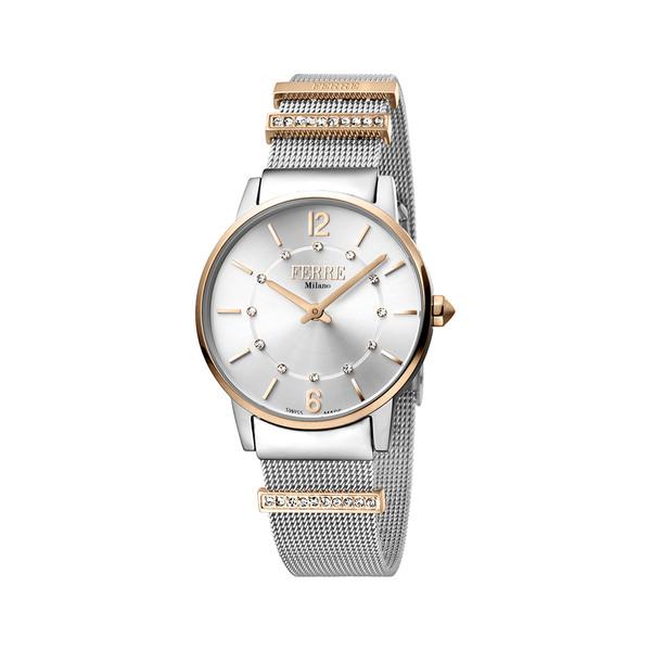 ساعت مچی عقربه ای زنانه فره میلانو مدل FM1L102M0261