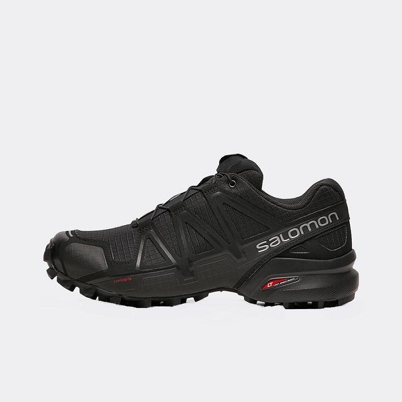 کفش مخصوص دویدن زنانه سالومون مدل RS383097