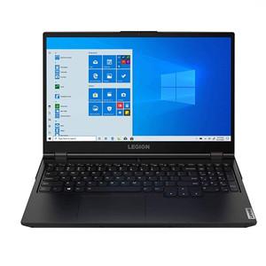 لپ تاپ 15.6 اینچی لنوو مدل Legion 5 15IMH05H - NB