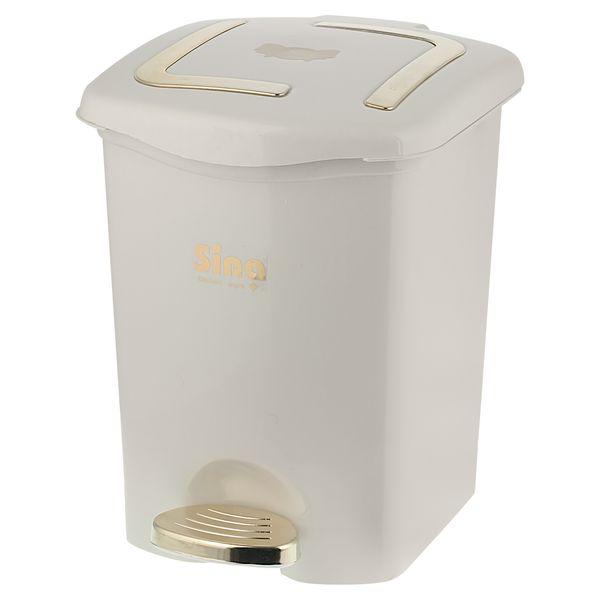 سطل زباله پدالی سینا ALF-11