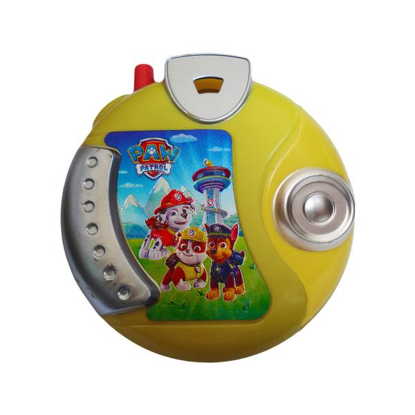 اسباب بازی دوربین عکاسی مدل سگهای نگهبان کد PAW-800