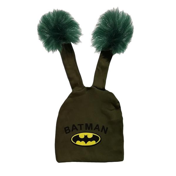 کلاه بچگانه کد 10074k-34