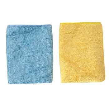 دستمال نظافت مهسان کد FE3 بسته دو عددی
