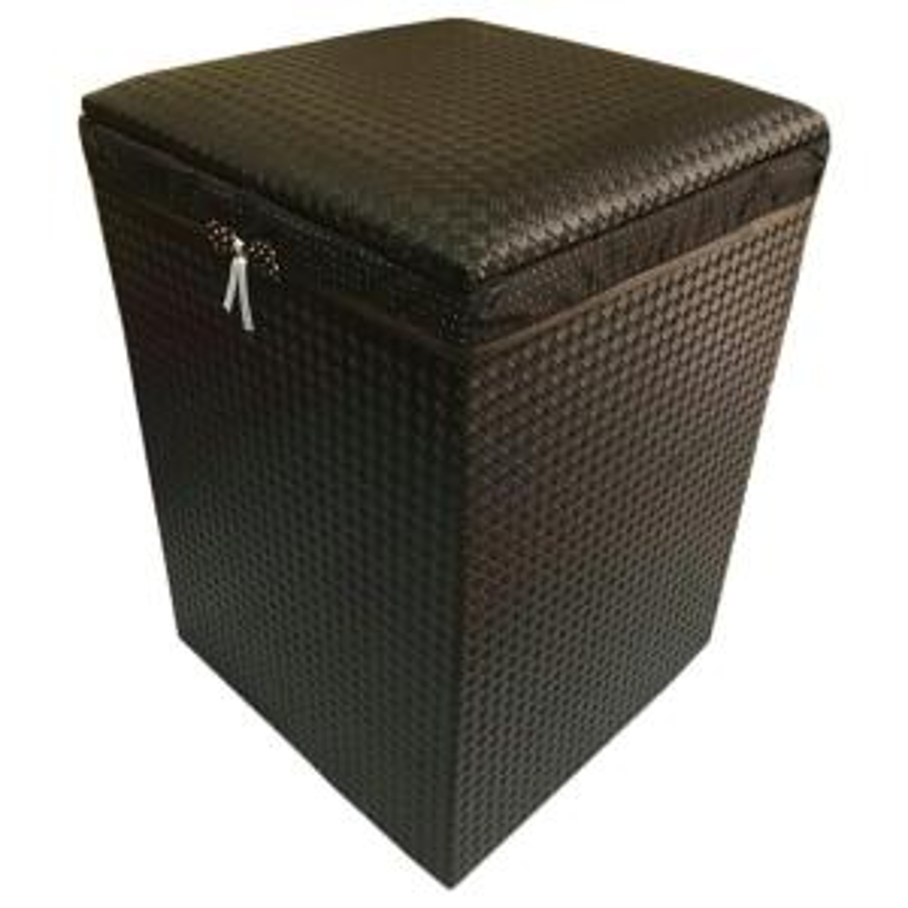 جعبه ارگانایزر  چرمی چرم ایده مدل K150