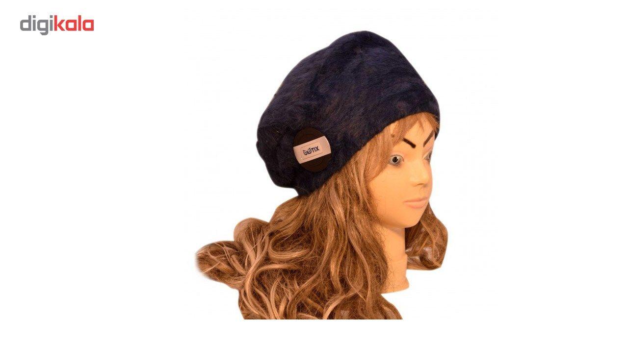 کلاه هدفون بی سیم اپتیکس مدل HL-1 main 1 3