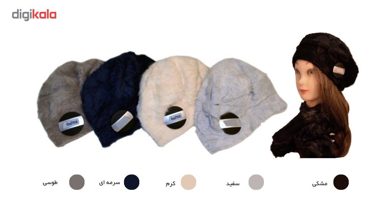 کلاه هدفون بی سیم اپتیکس مدل HL-1 main 1 5