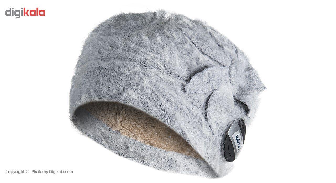 کلاه هدفون بی سیم اپتیکس مدل HL-1 main 1 6