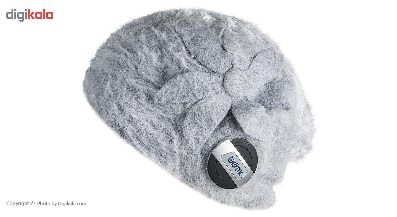 کلاه هدفون بی سیم اپتیکس مدل HL-1 main 1 7