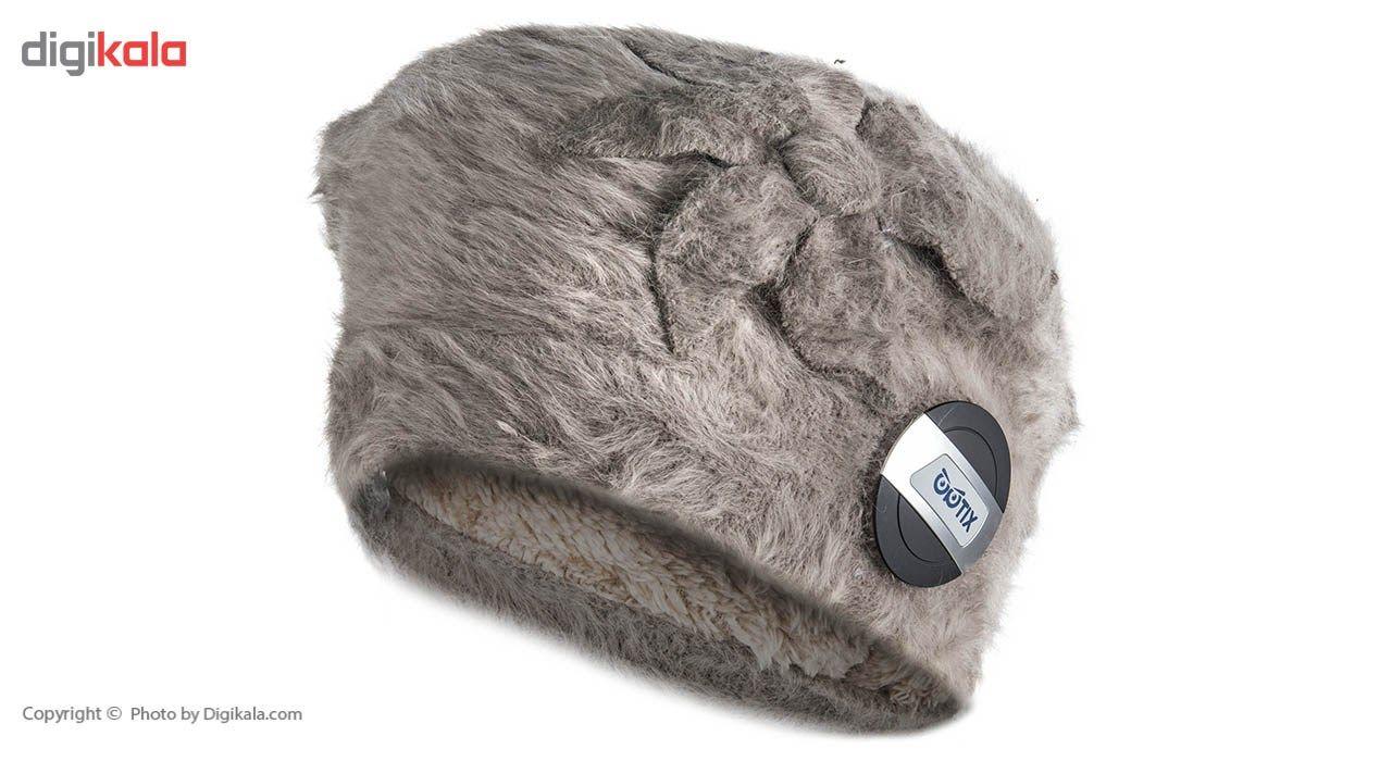 کلاه هدفون بی سیم اپتیکس مدل HL-1 main 1 11