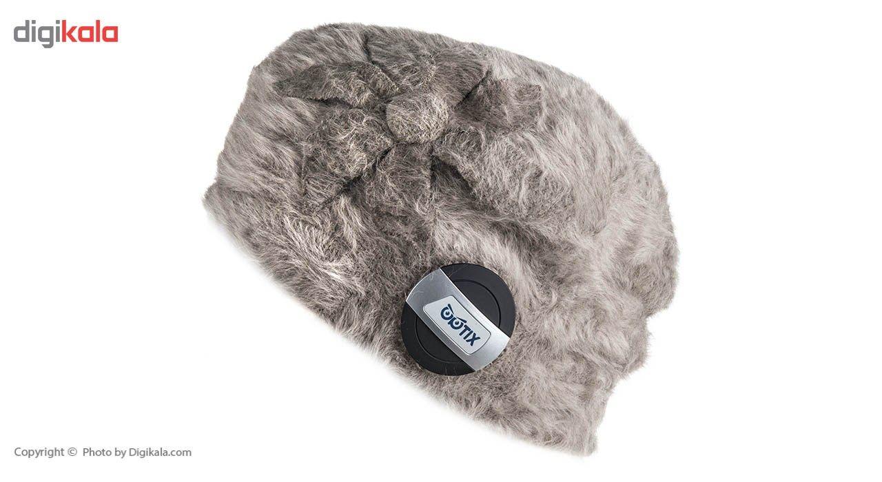 کلاه هدفون بی سیم اپتیکس مدل HL-1 main 1 12
