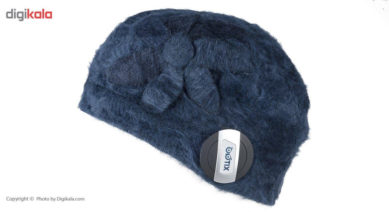 کلاه هدفون بی سیم اپتیکس مدل HL-1 main 1 14