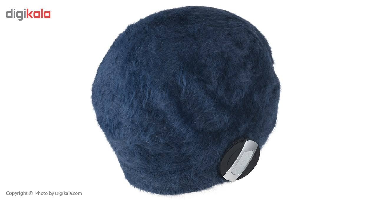 کلاه هدفون بی سیم اپتیکس مدل HL-1 main 1 15
