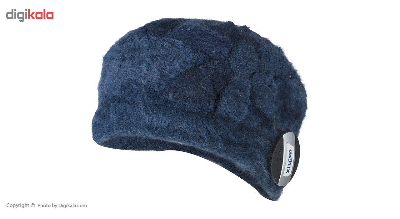کلاه هدفون بی سیم اپتیکس مدل HL-1 main 1 17
