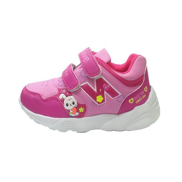 کفش مخصوص دویدن بچه گانه ایکس اف مدل برایو
