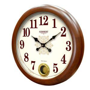 ساعت دیواری شوبرت مدل 5199LP