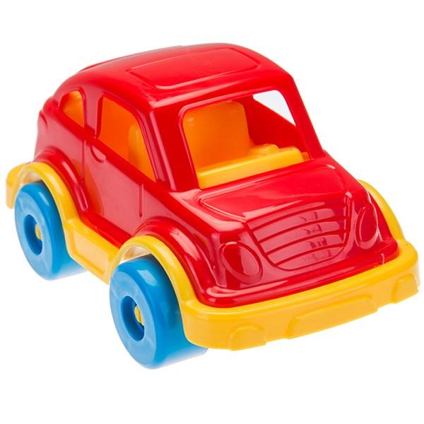 ماشین بازی دولو  مدل سواری کوچولو کد 5036
