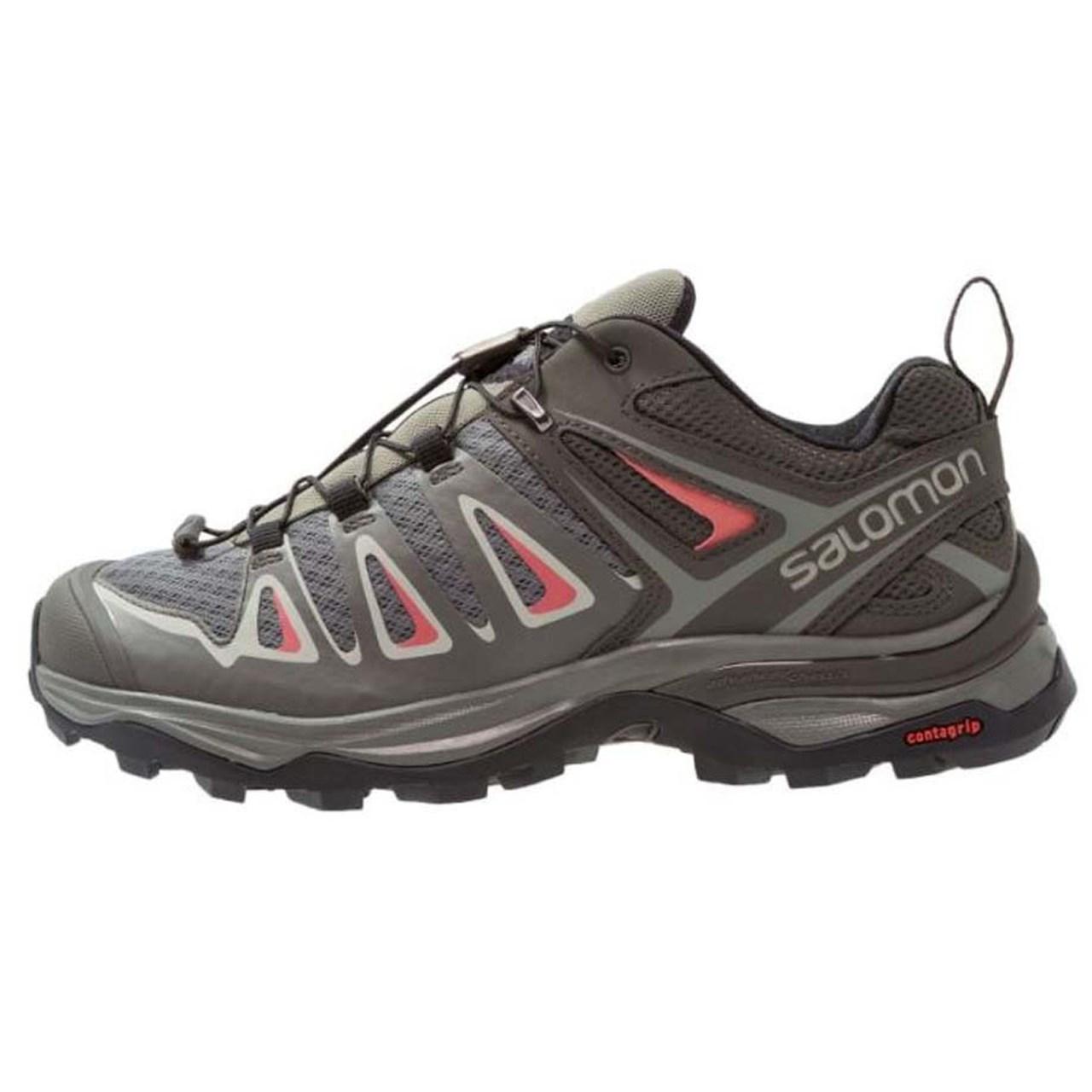 کفش کوهنوردی زنانه سالومون مدل 400026