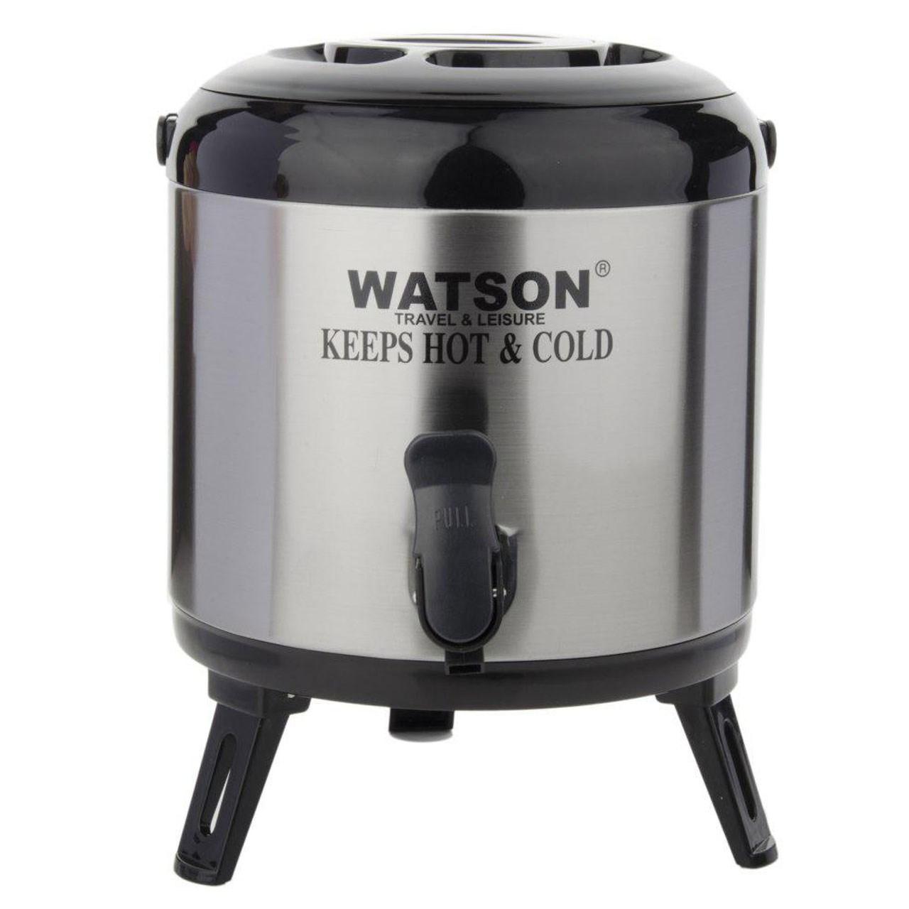 کلمن واتسون ظرفیت 6 لیتری