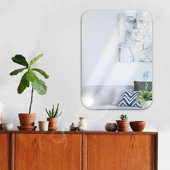 آینه دکوراتیو سایان هوم مدل 02