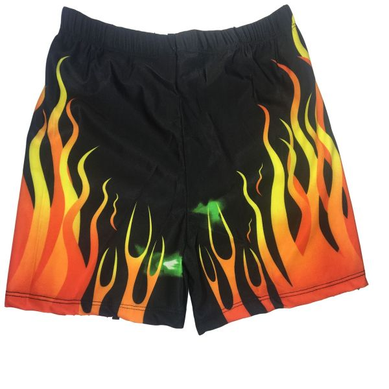 مایو مردانه مدل آتشی