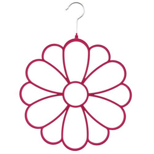آویز شال و روسری دیارا مدل Flower