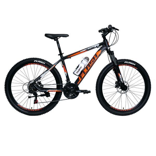 دوچرخه کوهستان فلش مدل ULTRA6 Hydraulic سایز 26