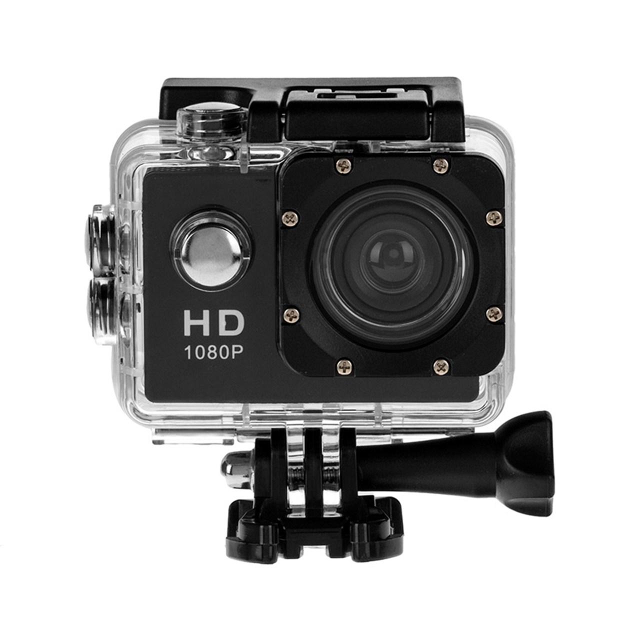 دوربین فیلمبرداری ورزشی اسپورت کم مدل 1080