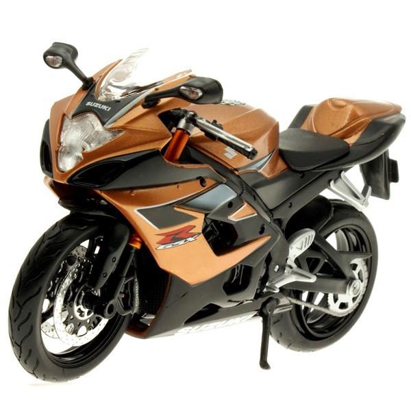 موتور بازی مایستو مدل Suzuki GSX R1000