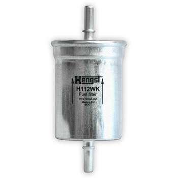 فیلتر سوخت هنگست  آلمان مدل H112WK مناسب برای پژو 206-405