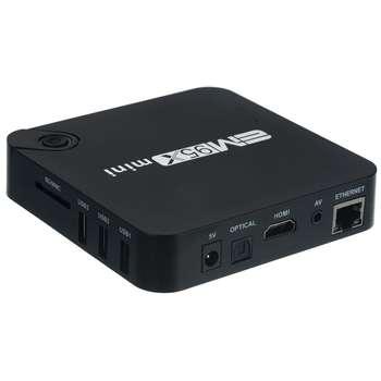 پخش کننده تلویزیون انی باکس مدل EM95X Mini | Eny Box EM95X Mini TV Box