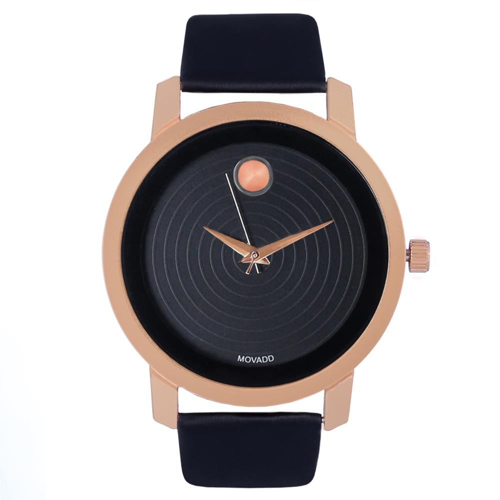 ساعت مچی عقربهای مردانه مدل MO 2652 - ME-RZ