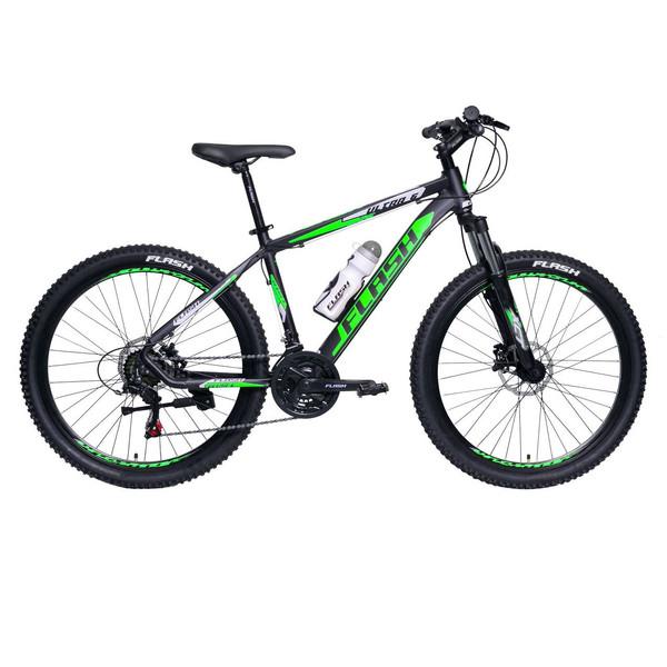 دوچرخه کوهستان فلش مدل ULTRA6 سایز 26