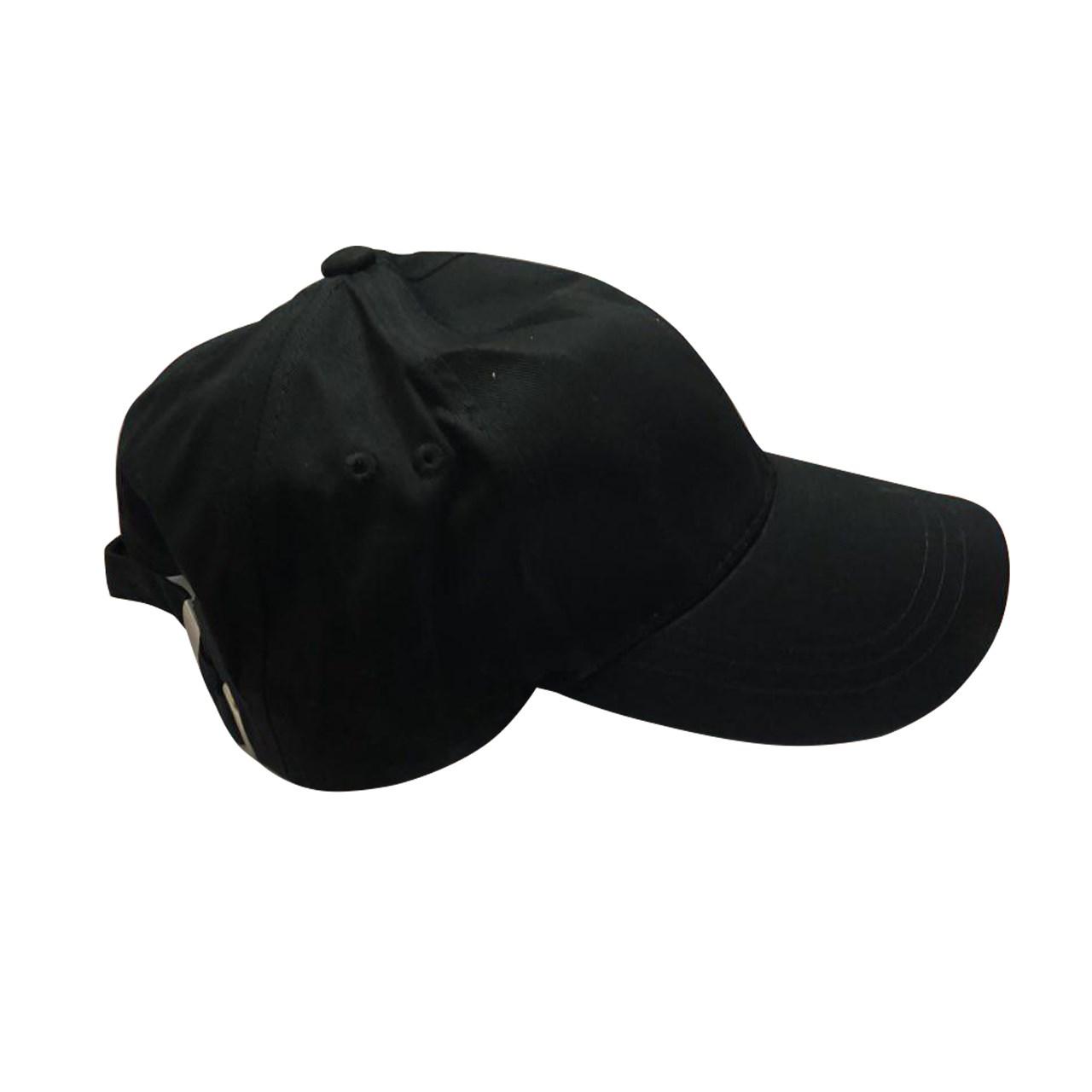 کلاه مردانه جوما مدل Black