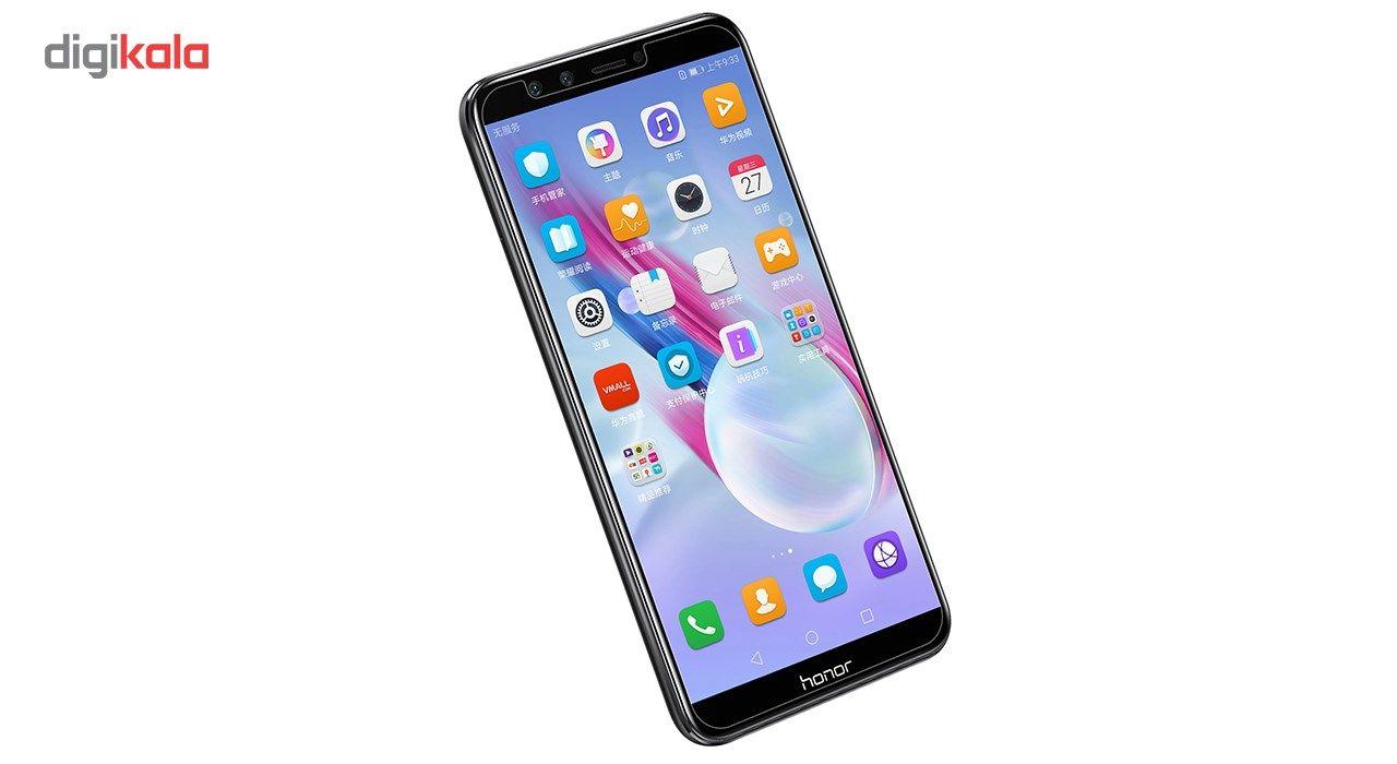 محافظ صفحه نمایش نیلکین مدل H plus Pro مناسب برای گوشی موبایل هوآوی Honor 9 Lite main 1 2