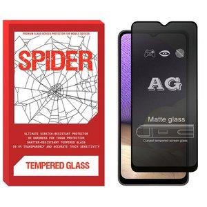 محافظ صفحه نمایش مات اسپایدر مدل AG-01 مناسب برای گوشی موبایل سامسونگ Galaxy A32 5G