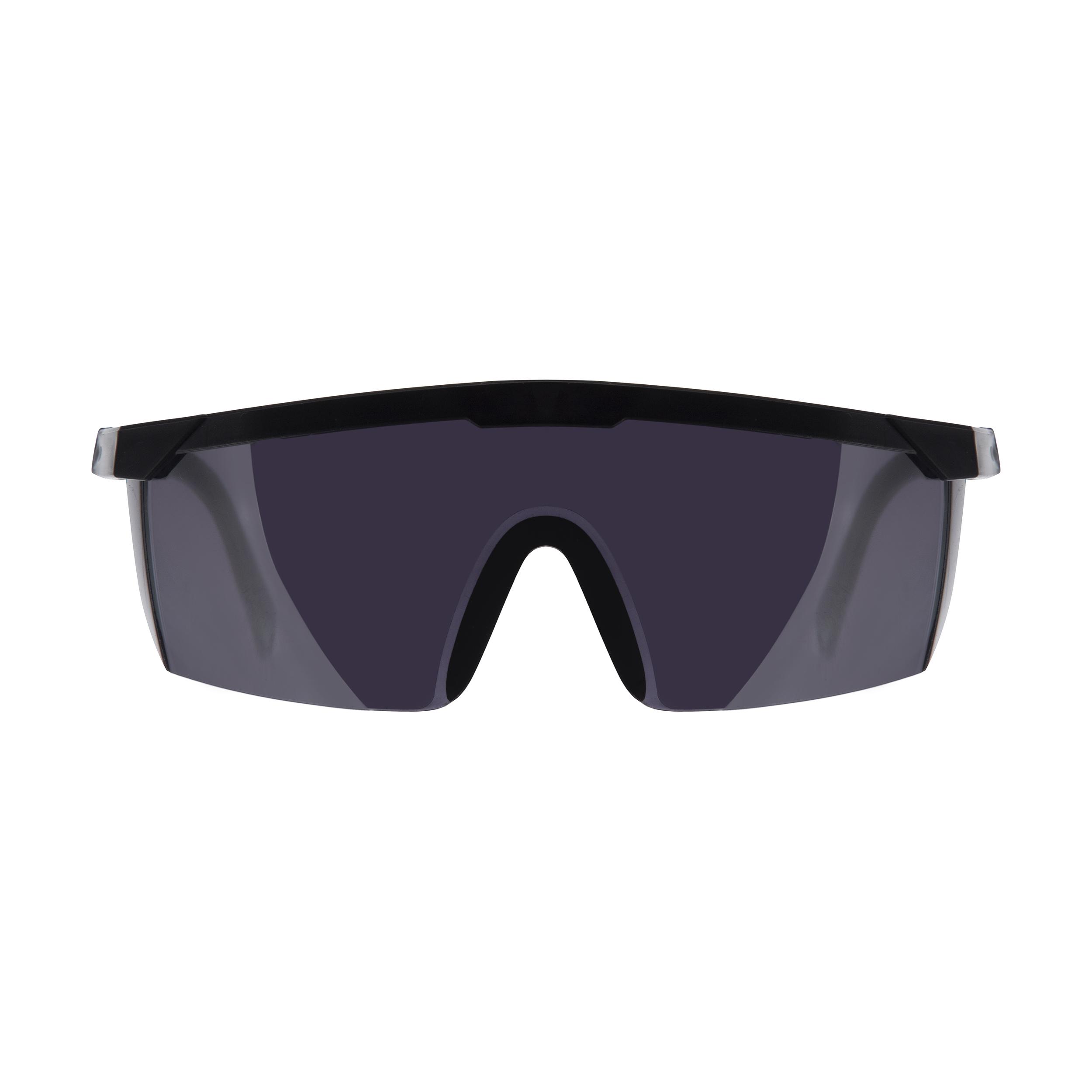 عینک ایمنی کد 002