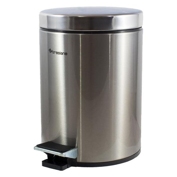 سطل زباله پدالی کد 13030077- AL