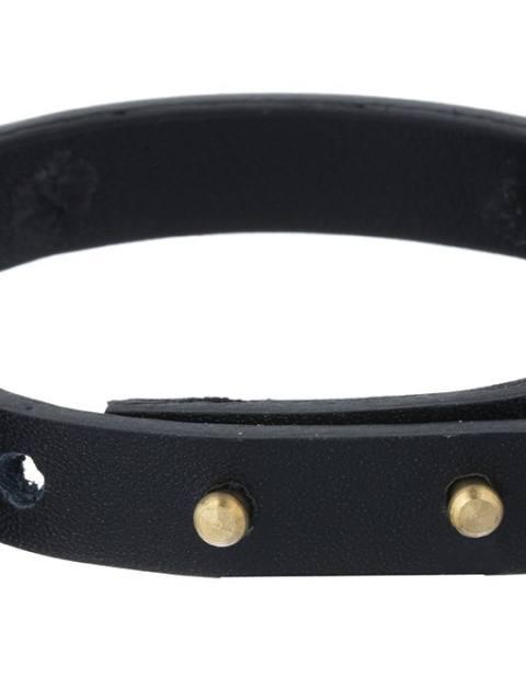 دستبند طلا 18 عیار ماهک مدل MB0848 -  - 1