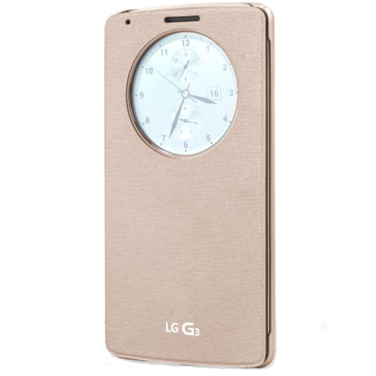 کیف کلاسوری مناسب برای گوشی موبایل ال جی G3