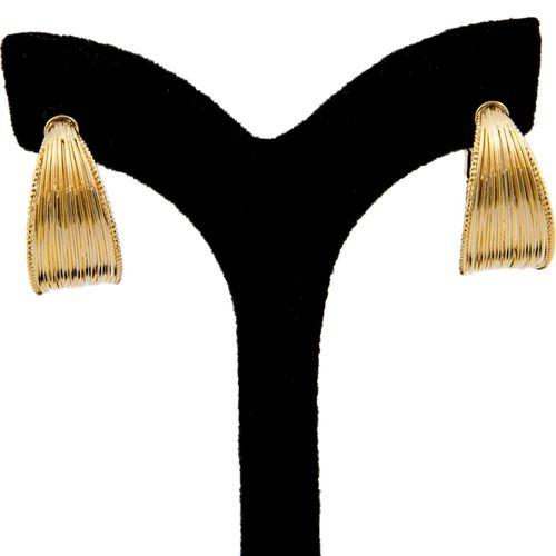 گوشواره ژوپینگ مدل مژان