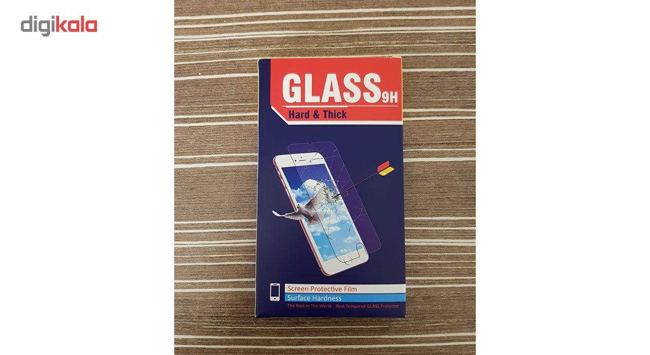 محافظ صفحه نمایش شیشه ای مدل Hard and thick مناسب برای گوشی موبایل هوآوی Y7 Prime main 1 1